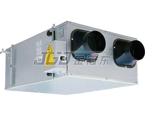 新风换气机生产