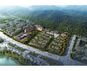 济南万达文化体育旅游城酒店群项目