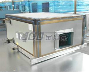 吊顶式空调机组供应